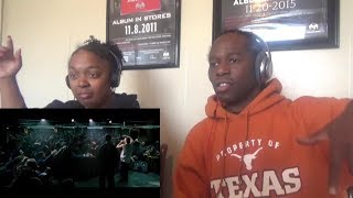 8 Mile - Ending Final Rap Battle -  B-Rabbit vs Papa Doc Reaction