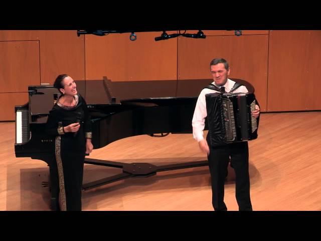 Albanian Folk Songs