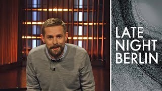 Shirin David gibt 75.000€ beim Beauty-Doc aus?   Stand-Up   Late Night Berlin   ProSieben