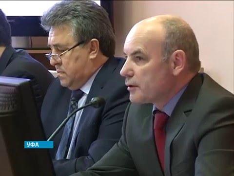 В Уфе обсудили ход строительства детских садов в районах республики