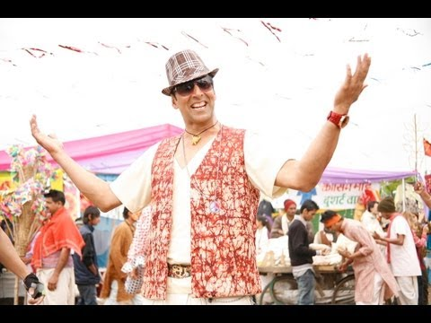 Sing Raja - Joker Official HD New Full Song Video feat. Akshay Kumar, Sonakshi, Shreyas Talpade