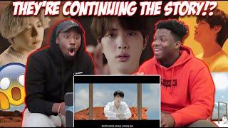 BTS (방탄소년단) 'Film out' Official MV (Reaction!)