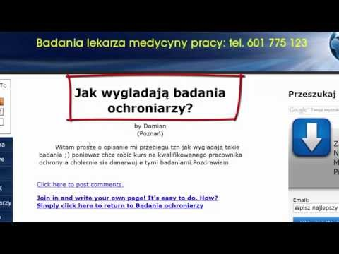 Kupić na Ukrainie medycyny MCPFE