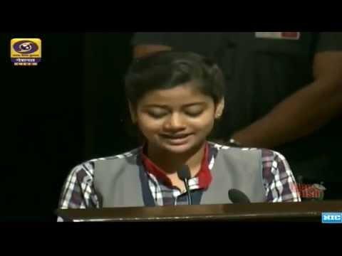 Prime Minister Shri Narendra Modi's interaction with School Children