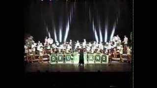 ViJoS Drumband Spant! 2005