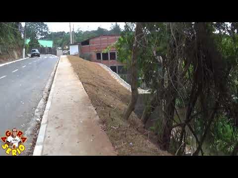 Rua Antônio Despézio a rua que quase sumiu do Mapa de São Lourenço da Serra