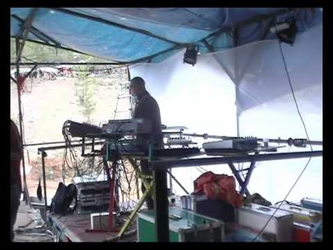 ATA  - Live at Funky Freaky Festival 2011.