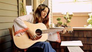 Gibson G-45 Studio Video