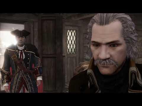 Gameplay de Assassin's Creed III Remastered
