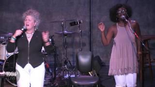 "Scooter Lee ""I Love The Nightlife"" (Alicia Bridges cover) @ Eddie Owen Presents"