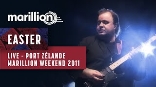 Marillion Easter Live