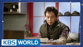 My Father is Strange | 아버지가 이상해 – Ep.7 Preview