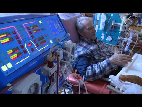 Fizikai rehabilitáció magas vérnyomásban szenvedő betegek