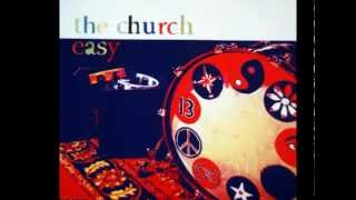 The Church - Constant In Opal (live and acoustic @ the fiction club, 2006)