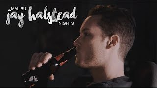 Jay Halstead - Malibu Nights