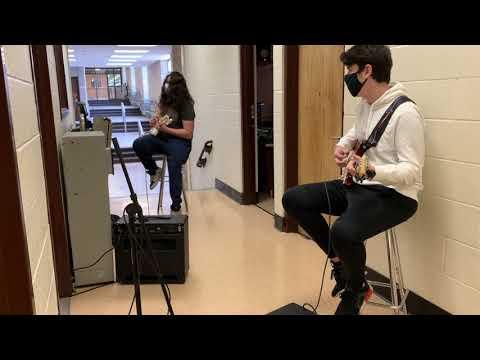 Click to watch Half Hollow Hills High School East video
