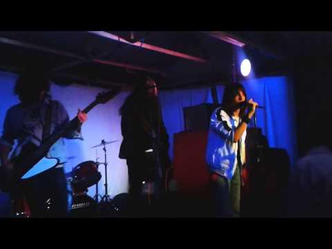 Dirty Ground - KISS ME! (live Barka Music Club 31.10.13)