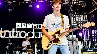 """Video thumbnail of """"Alfie Templeman - Stop Thinking (Reading + Leeds 2019)"""""""
