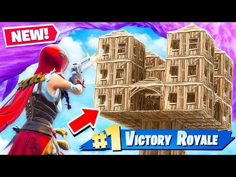 Crainer Roblox видео видео сообщество - Fortnite Walkthrough One Vs One In Battle Royale Ssundee