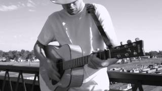 "Doug Balmain - ""Ain't Waitin'"" (cover)"