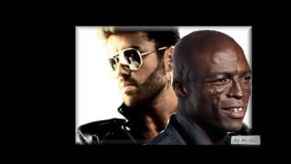 """GEORGE MICHAEL And Seal """"Killer"""" A Tribute 1963  2016"""