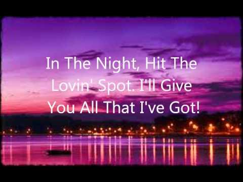 Michael Jackson - P.Y.T. (Pretty Young Thing) Lyrics