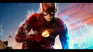 Gambar cover The Flash- Hall Of Fame