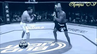 MMA respect moments Beautiful Moments A touching video Sport is nothing without Respect