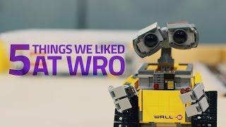 world robot olympiad - मुफ्त ऑनलाइन वीडियो