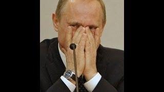 Смех до слез! Прикол с Путиным, Смотреть обязательно! Угар,Ржач, Лучшие Новости! mp4