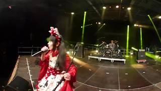VRJapanExpo2018視聴用動画TrialVideo2有坂愛海EmiARISAKA