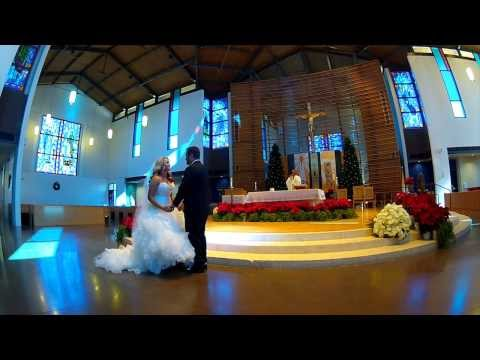 Mike and Bri Wedding - Rough cut #2