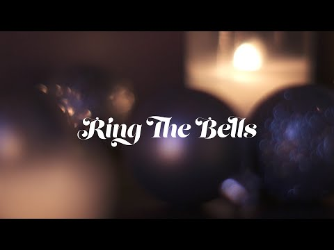 Sandra McCracken - Ring The Bells (Official Lyric Video)