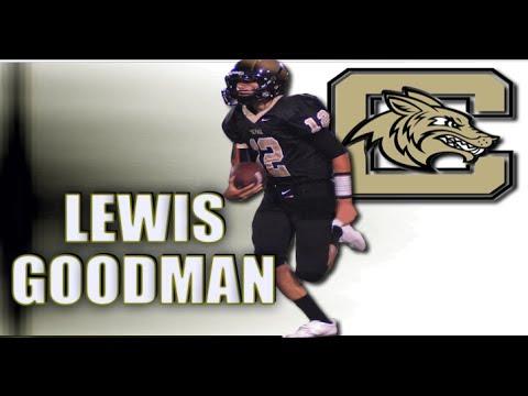 Lewis-Goodman