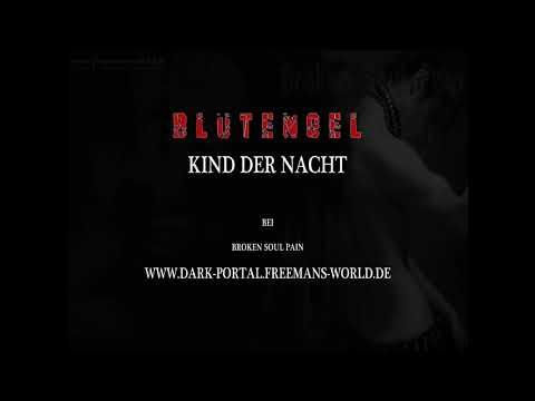 BlutEngel - Kind Der Nacht ( by Dark Portal )