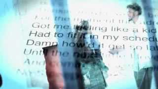 "Janet Jackson - ""No Sleeep"" Feat. J. Cole (Lyric Video)"