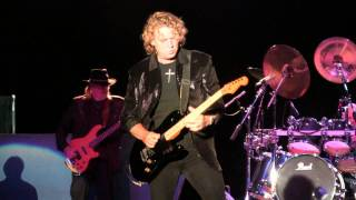 ".38 Special- ""Rockin' Into the Night"" (HD) Live in Jamesville, NY on June 12, 2011"
