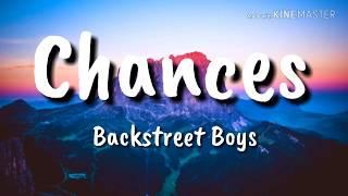 Backstreet Boys Changes Lyrics
