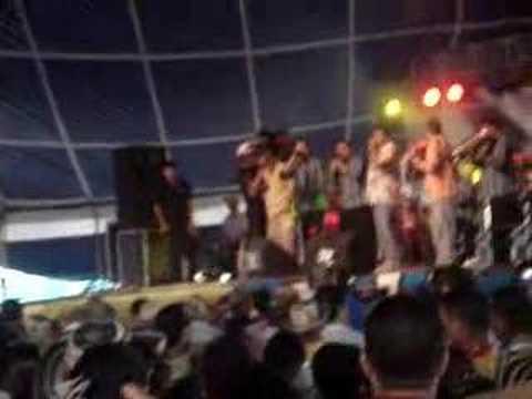 Carnaval de Baranoa