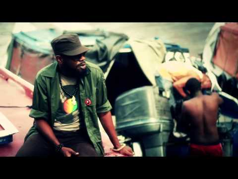 Collis Duranty-Earth Song (Official Video) July 2012