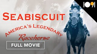 Seabiscuit: America's Legendary Racehorse
