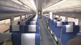 Pets now allowed on Amtrak