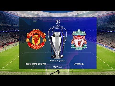 UEFA Champions League Final 2019 - Manchester United vs Liverpool