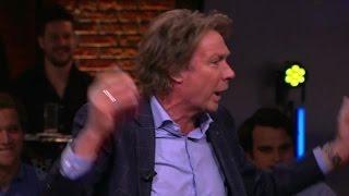 """Laat Me Godverdomme Effe Uitpraten!"" - VOETBAL INSIDE"