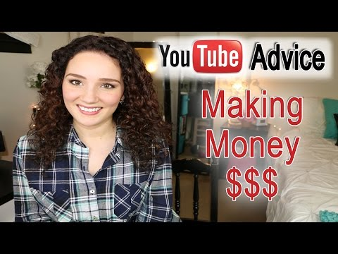 How to Make Money on Youtube – Ads, Networks, Affiliate Programs, Sponsorships
