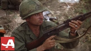 The First Battle of Vietnam | The Battle of la Drang | AARP