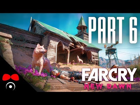 CO SE STALO S HRDINOU FAR CRY 5? | Far Cry: New Dawn #6