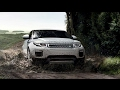 Range Rover Evoque Off Road - Made in 4x4 fr