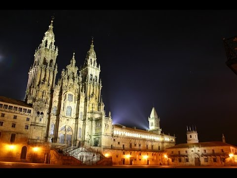 Video 10 Best Places to Visit in Spain