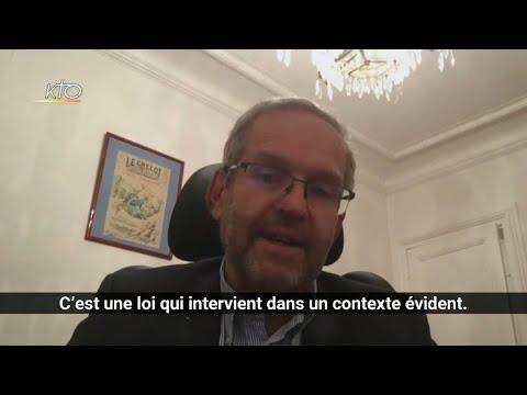 Laïcité : que dit la loi en France ?